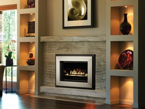 Fireplace Xtrordinair Gas Fireplaces from Hibernation Stoves