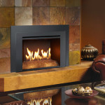 Avalon Gas Fireplace Insert