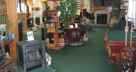 Arnold Sonora Murphys Stoves Fireplaces