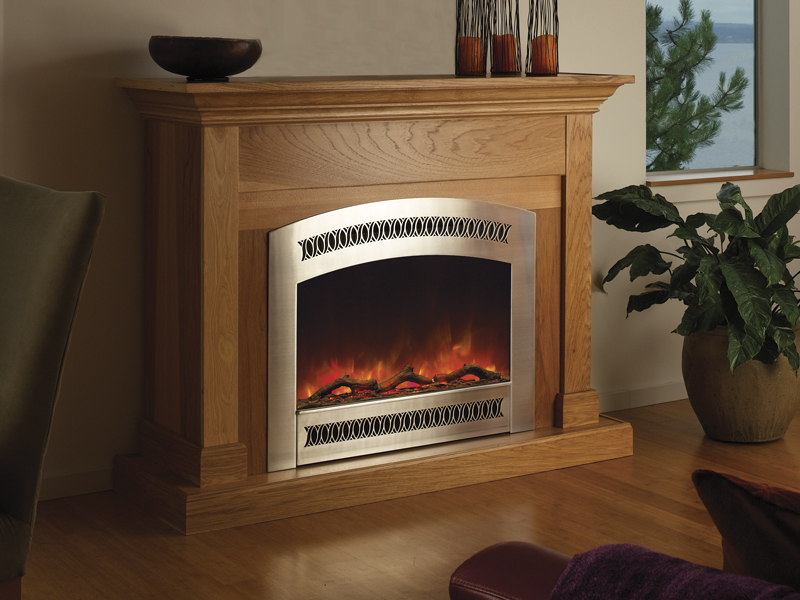 Electric Fireplace pictures of electric fireplaces : Fireplace Xtrordinair Electric Fireplace | 564 | 564E