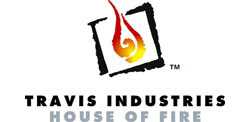 Travis Industries stoves inserts fireplaces